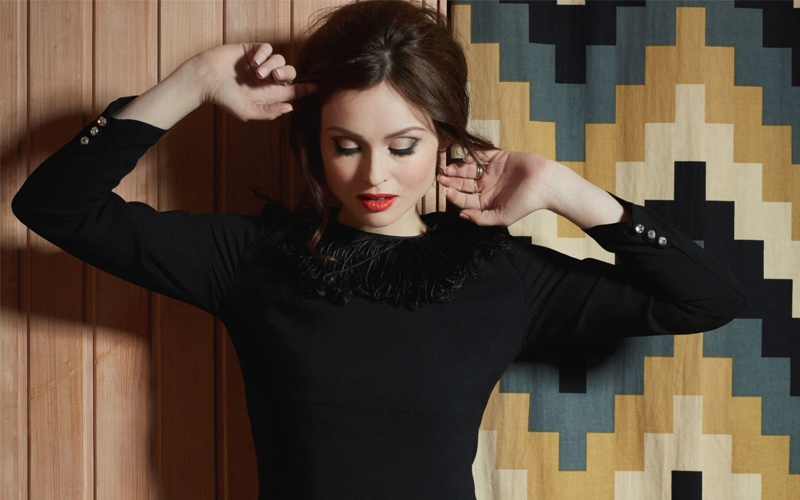 Sophie Ellis-Bextor ''Crying At The Discotheque''
