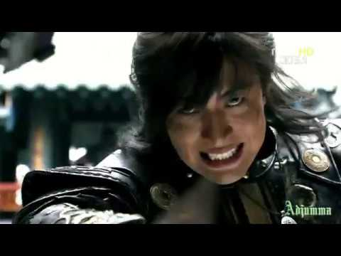 Вооружен и очень опасен Ли Мин Хо Ли Джун Ки Чжи Сон Чо Ин Сон Чжи Чан Ук и др