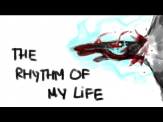 Rhythm of my life - Hatake Kakashi