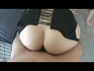 Annette Schwarz - Double Vision - with Aline - by Bomkia ебливая молодая соска anal ass tits boobs CLASSIC PORN