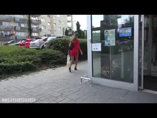 развёл на секс мамку за пару бумажек - Czech Streets [порно, трах, ебля, секс, и