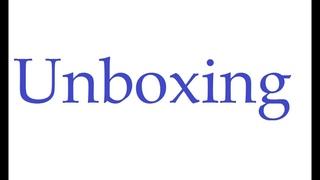 Unboxing посылки с воблерами и коробкой  для приманок Kosadaka