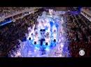 Карнавал в Рио 2020