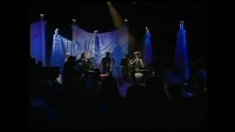 Spending My Time Roxette Unplugged 480p mp4