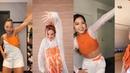 Now United Girls Dance to PA PA PA