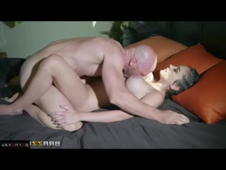 Johnny Sins  Ashly Anderson [ Brunettes  Premium _ Female athletes, Pool, Be