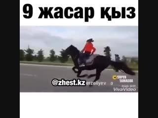 Казахстан-мотоледи. Пока мотоцикл в ремонте