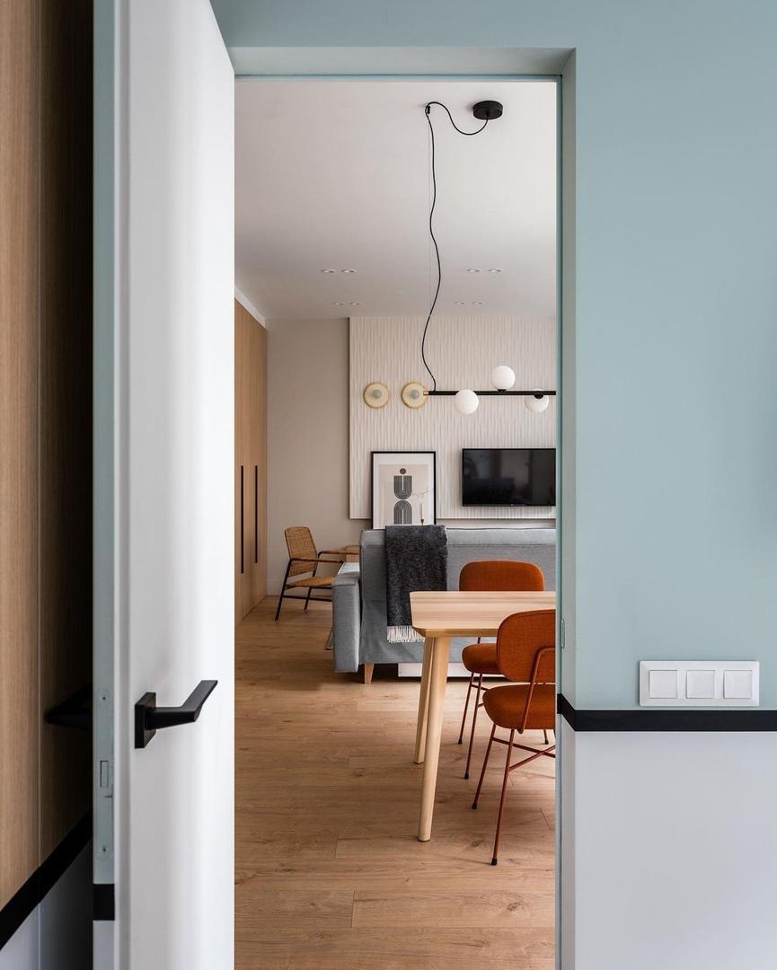 Квартира 60 м² для сдачи в аренду