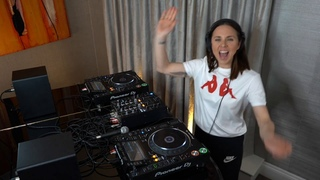 Melanie C - Radio 1 - Scott Mills Show mix - 12/5/20