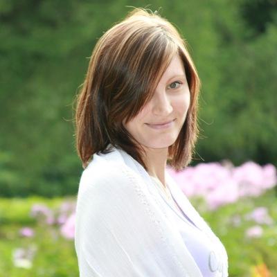 Натали Павлова