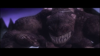 The Incredible Hulk: Ultimate Destruction прохождение часть 21 - Халк vs Дьявольский Халк