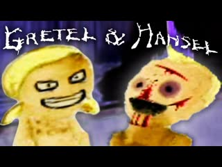Kuplinov Play – Gretel and Hansel – Гретель и Гензель!