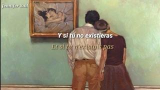 Joe Dassin - Et si tu n'existais pas「Sub. Español (Lyrics)」