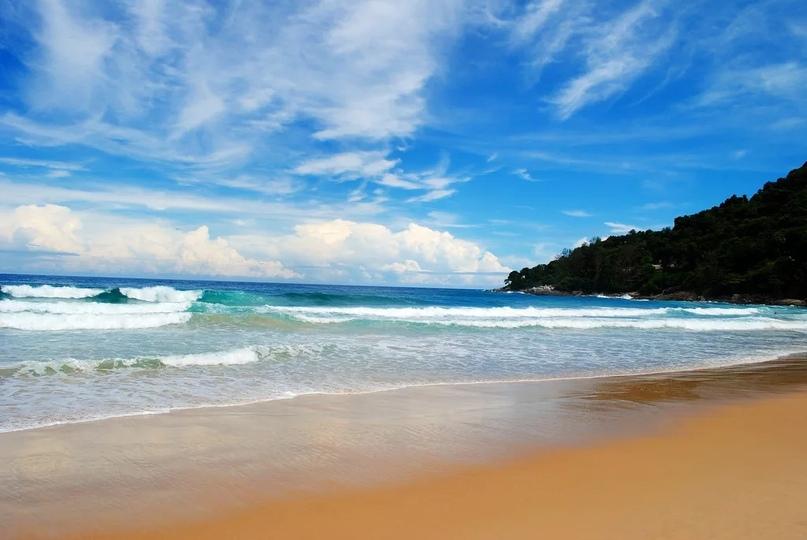 Десять лучших пляжей Таиланда, изображение №7