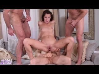 [DDFNetwork] Cindy Shine [porno hd porn dp порн anal анал Двойно проникновени секс групп группово ебл трах ебут девочк молод тра