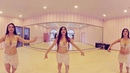 Tiny Tomato VR 360 video Asian VR Girl - sexy dance nice ladys around 4K