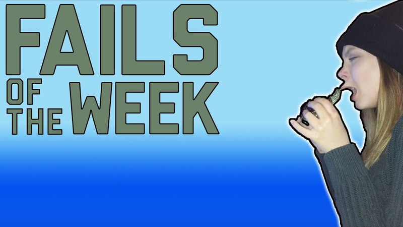 Fails of the Week: Drone to the Face! (April 2018)   FailArmy