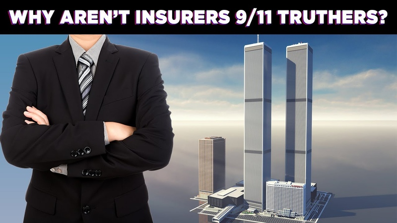 Why Aren't Insurers 9 11 Truthers Questions For Corbett