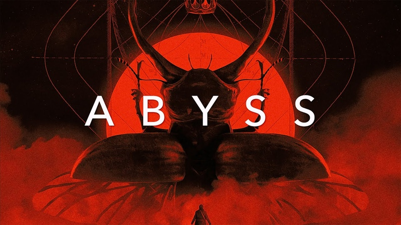 ABYSS A Darksynth Cyber Horror Mix Special