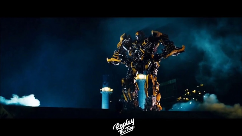 Night Lovell BUMBLE BEE TRANSFORMERS BUMBLEBEE Video