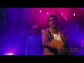 , Pitbull - One Love (DJ MB Remix 2021) (Video Clip)
