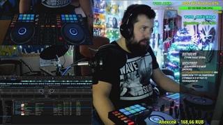 DJ CHILLOUT MAN IN DA MIX / CLUB, DnB, DUB, TRAP, МУЗЫКА ТУТ! КЛУБНЯК! ТАНЦУЕМ