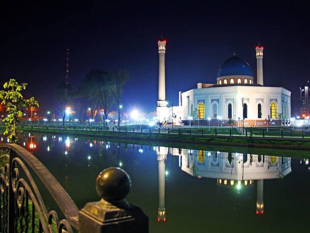 основном фото самый красивый город в узбекистане пик сезона пляже
