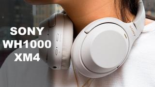 Лучше чем Air Pods MAX, Обзор Sony WH1000XM4 (Отзывы в ПлеерРУ)