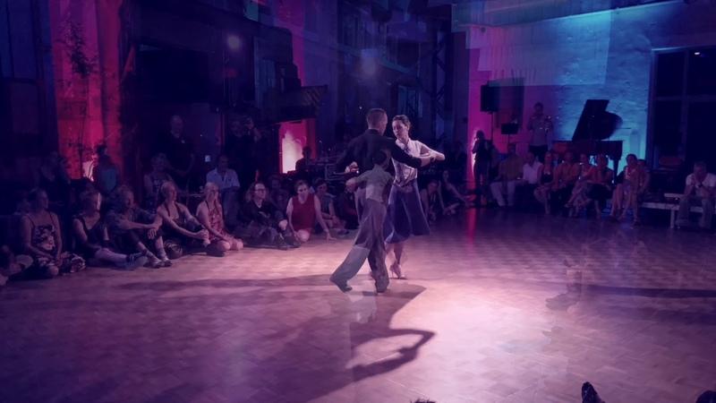 M O V E M E N T - Hozier - danced by Silvina Tse Michael El Gato Nadtochi