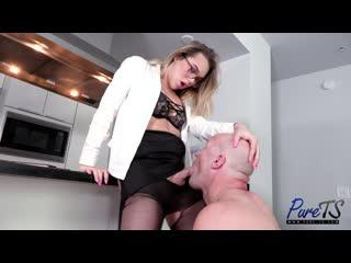 Trans Girl 7 shemale - Emma Rose Sexy Trans Realtor (Gey шлюха ass Ladyboy Трапы Sissy Tranny гей анал минет секс порно Porno)
