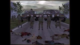 Рэйдеры. Эпоха Мёртвых. (Operation Flashpoint)