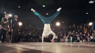 """Top 10 Set Of BBoy Bumble Bee """"Russia New Gernation"""""""