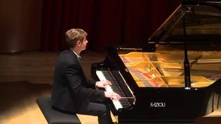 Pavel Kolesnikov: F. Chopin, Waltz  in A minor, op. post.