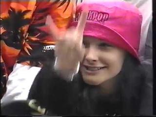 The Offspring - interview & live at Pinkpop, Landgraaf 4-6-2001 (Dutch TV) COMPLETE VERSION
