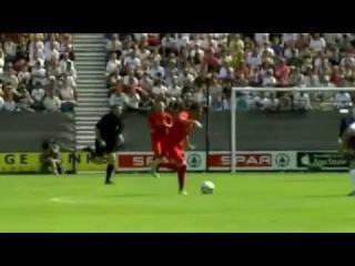 Iago Aspas - Liverpool FC - Pre-Season - Skills & Goals - HD