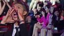Biểu cảm của BTS, Twice khi xem Tiger JK @MAMA 2018 in HongKong 181214