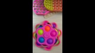 СИМПЛ ДИМПЛ КРУЧЕ // НОВЫЙ ЛАЙФХАК simple dimple spinner // Тренды Тик Ток 2021