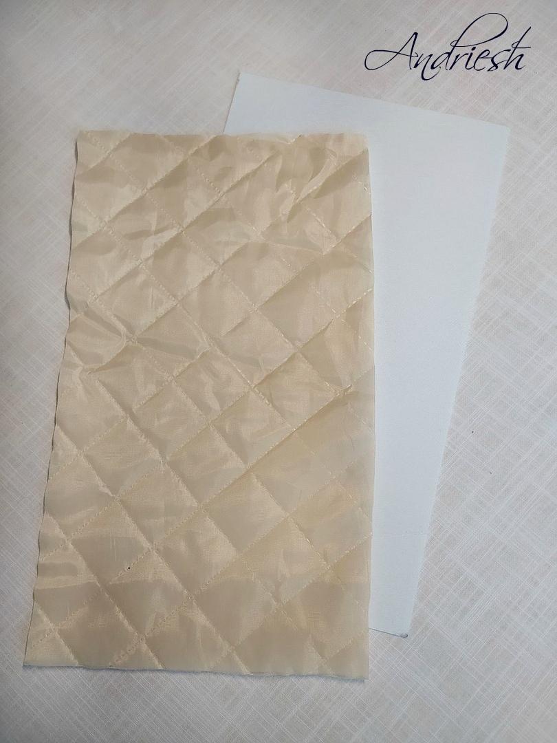 Как я сшиваю донышко и вшиваю в сумки подклад и фермуар., изображение №13