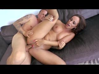 Flesh Hunter 12 sc2 Jada Stevens ANAL 2013 1080p big ass natural tits sex porno