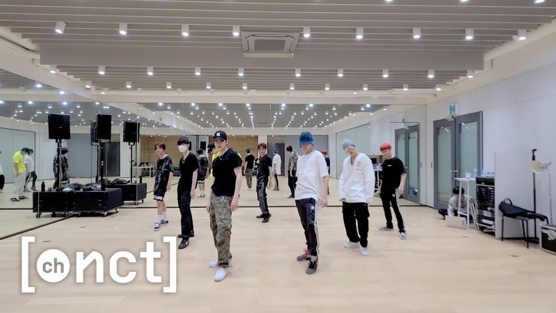 NCT 127 엔시티 127 'The Final Round' Intro Performance