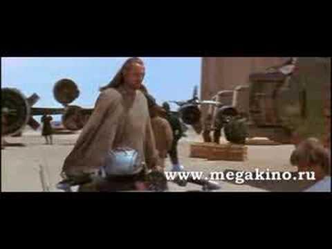 Гоблин - Звёздные войны: Буря в стакане