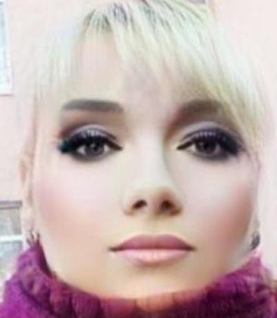 Наталья Жиляева