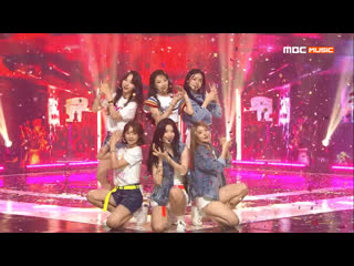 Rocket Punch - Bim Bam Bum @ Show Champion 190821