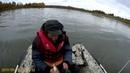Открытый чемпионат Красноярского края в дисциплине «ловля спиннингом с лодок