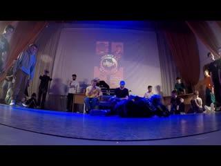 Beatmove vs Неизвестно/Сrew vs Crew/Волжская Битва(г.Самара 2019)