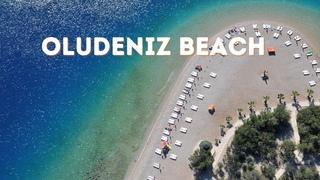 Oludeniz Beach - Oludeniz Turkey Tour Ultra HD - Turkey Beach - Dream Trips