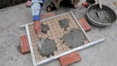 Amazing Ideas With Cement For You Tip Build a Plant Pot From Egg Carton And Cement