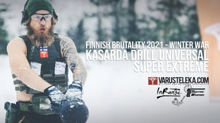 Kasarda Drill Universal Super Extreme | Silkies Run | #remotebrutality2021