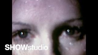 Guy Bourdin: Compulsive Viewing - Water Girl