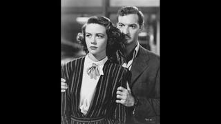 Флэкси Мартин 1949, США, драма, криминал